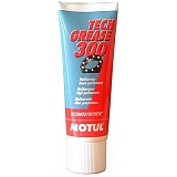 Смазка MOTUL Tech Grease 300 NLGI 2, 400 г